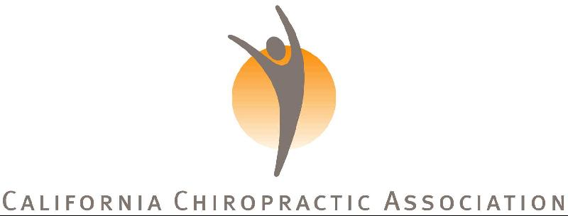 California Chiropractic Association Logo