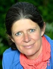Deborah Bellamy
