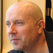 Ian Peatey