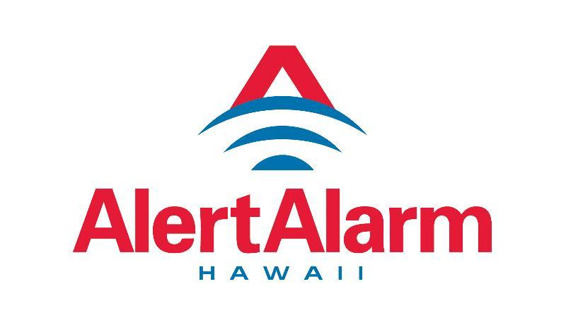Alert Alarm Hawaii