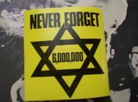 holocaust rememberance day
