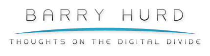barry hurd logo