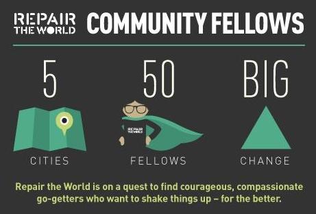 repair community fellows
