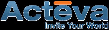 acteva logo