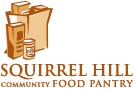 squirrel hill food pantry