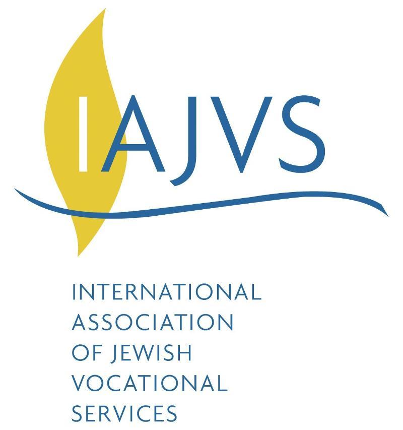 IAJVS logo