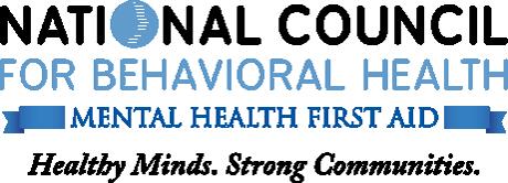 national council behavioral health