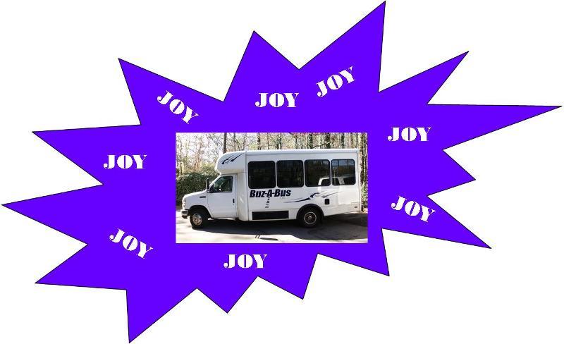 collat joy ride