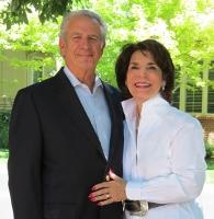 Steve and Joyce Foster
