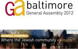 GA Baltimore 2012
