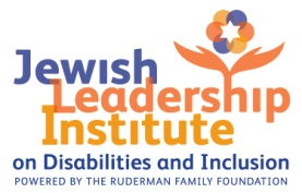 Jewish leadership institute