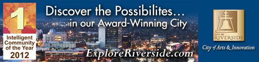City of Riverside Office of Economic Development