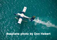 Seaplane photo - Don Hebert Photography