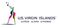 USVI Tourism logo