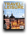 Travel and Leisure March 2013