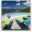 St. Thomas villa Bella Vida pool - Don Hebert photo