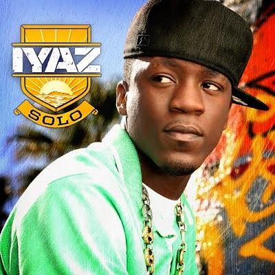 British Virgin Islands star Iyaz to perform at BVI Music Fest 2010