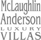 McLaughlin Anderson Luxury Villas new logo