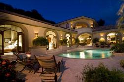Isla Vista pool