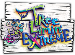 Tree Limin' Extreme - official logo
