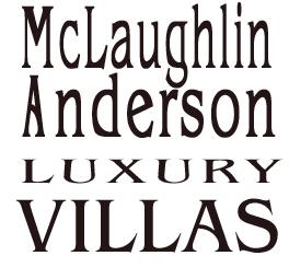 McLaughlin Anderson Luxury Villas logo