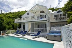 Coral Gardens, St. Thomas