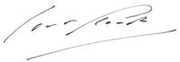 LF Signature