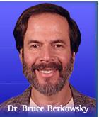 Dr. Bruce Berkowsky