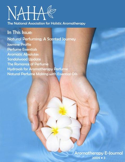 NAHA 2009.3 Journal