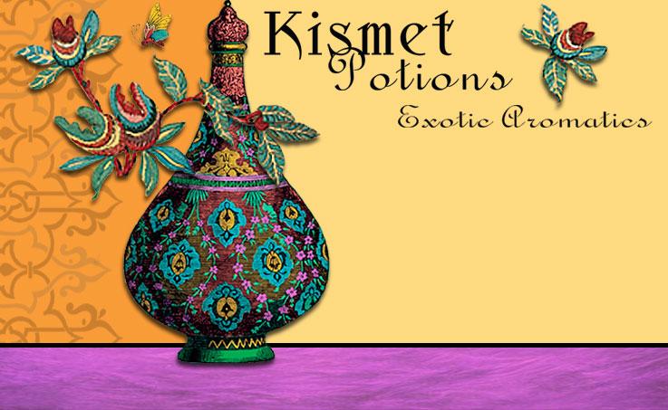 Kismet Potions