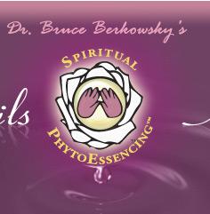 Essential Oils of The Soul logo