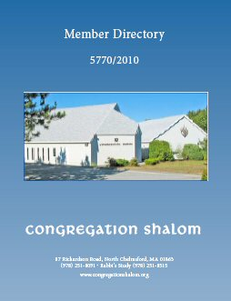 directory cover-2010