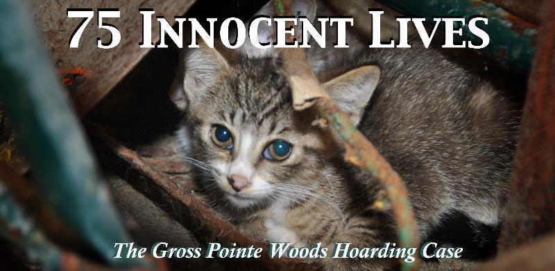 The Gross Pointe Woods HoardingCase