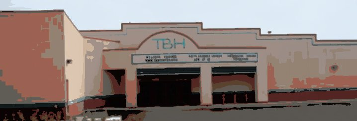 TBH Building