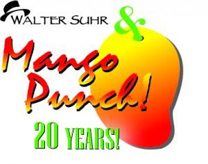 mango punch 20 yrs