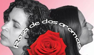 Rosa 2 Aromas