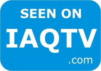 Seen on IAQTV.com