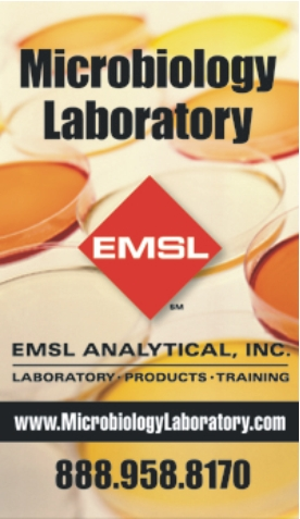 EMSL Analytical, Inc.