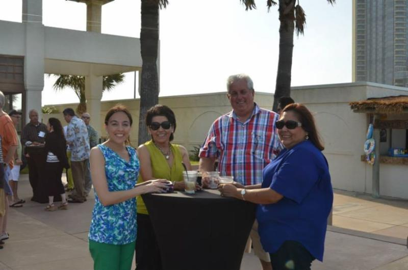 South Texas Welcome Reception