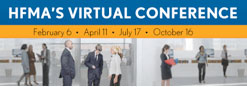 HFMA Virtual Conference