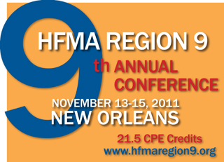 HFMA Region 9 Annual Conference