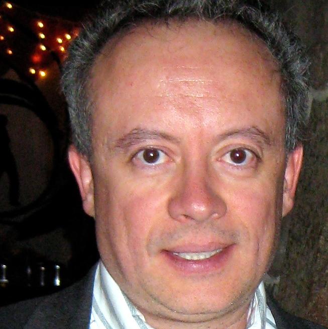 Emilio Suarez