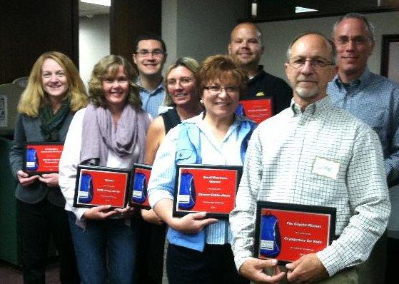 C2C Community Challenge Winners