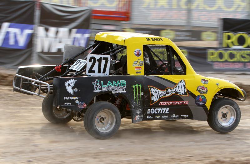 madix racing vegas pr