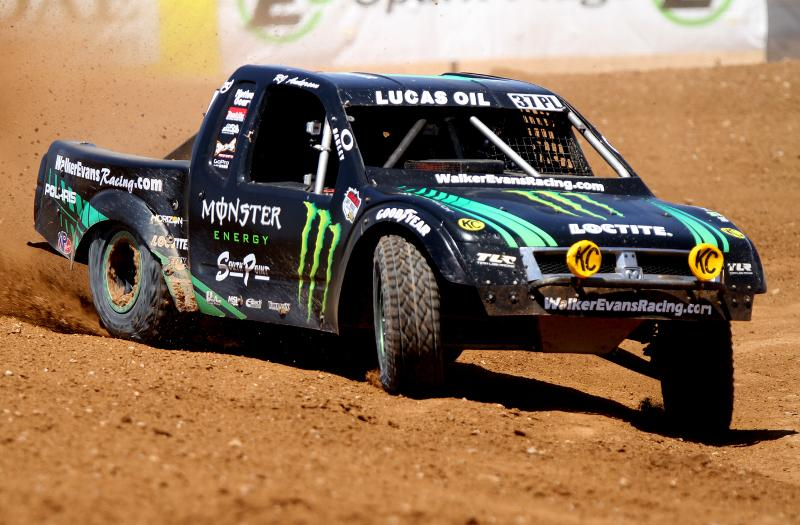 rj surprise race 1 2012