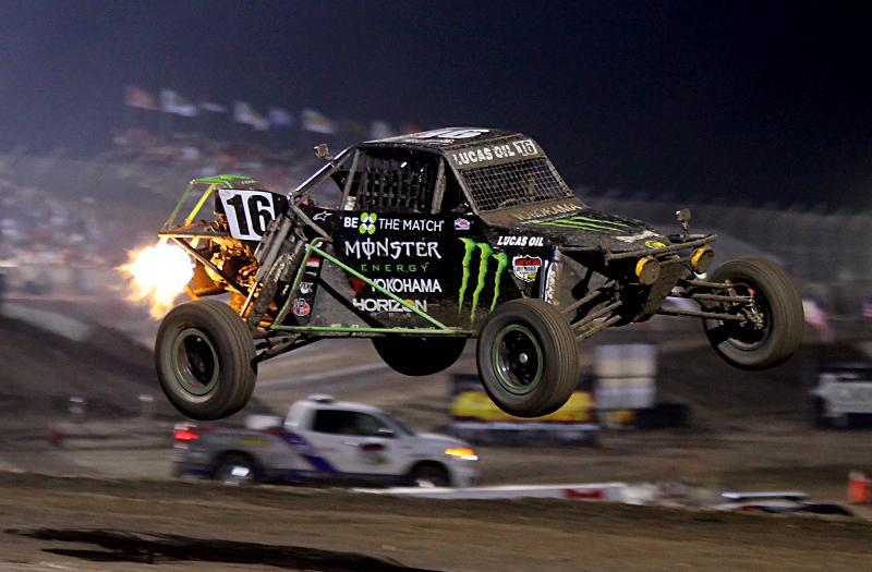 Steele GH Racing 2012