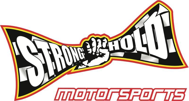 Stronghold Motorsports Logo