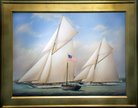 Lane Sailboat1