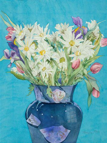 Pitts Vase