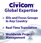 Civicom Global Expertise